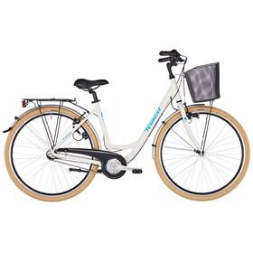 Vermont Rosedale 3s - Bicicleta urbana - blanco